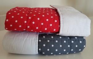 Tek Renk Bebek Battaniye Takımı