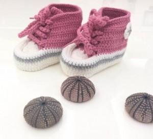 Converse Modelli Bebek Patiği