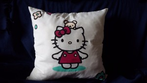 Hello Kitty Yastık