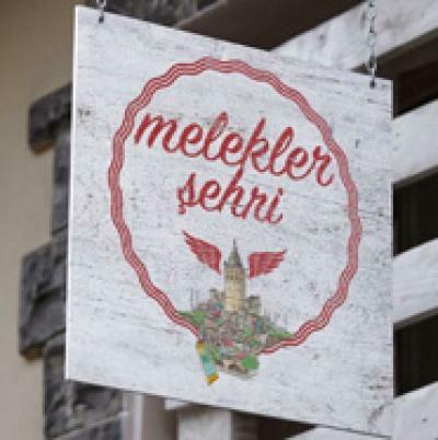 Melekler Şehri